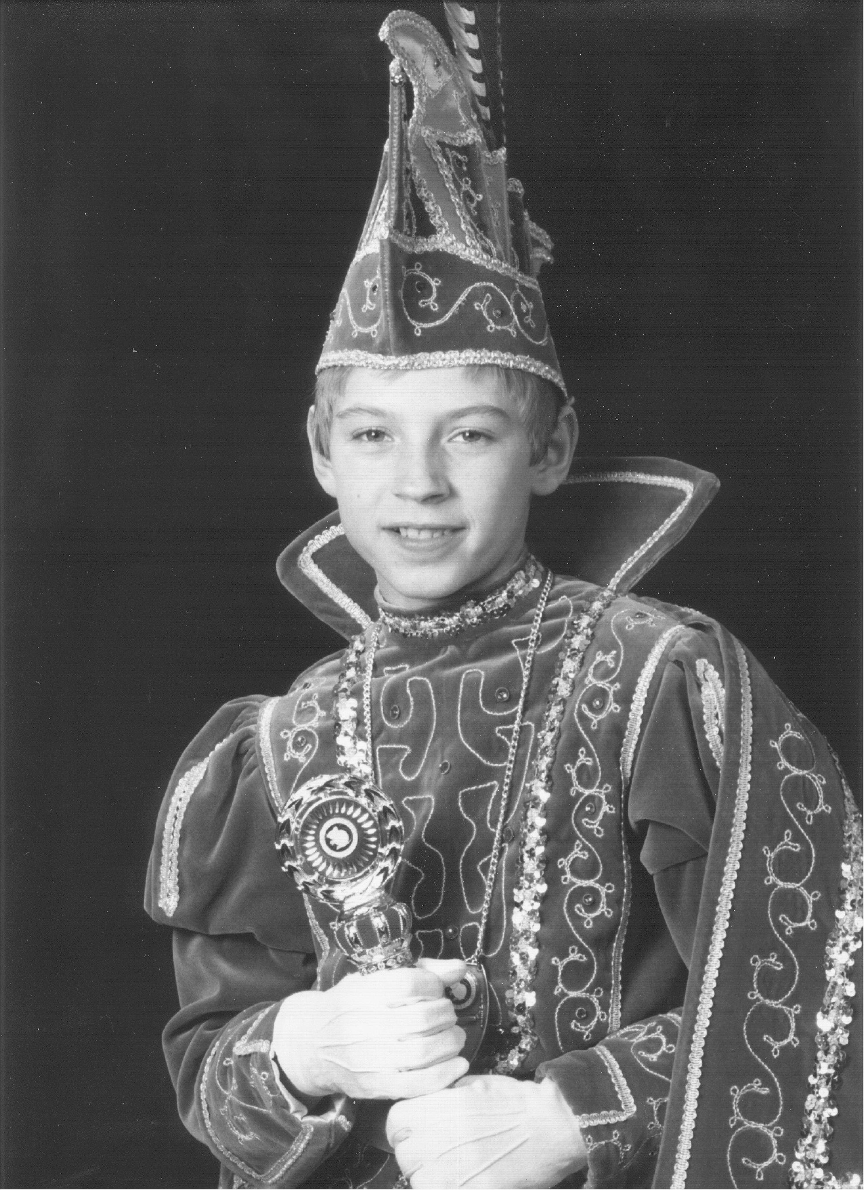 1981 - Cor van Montfort (Cor I)