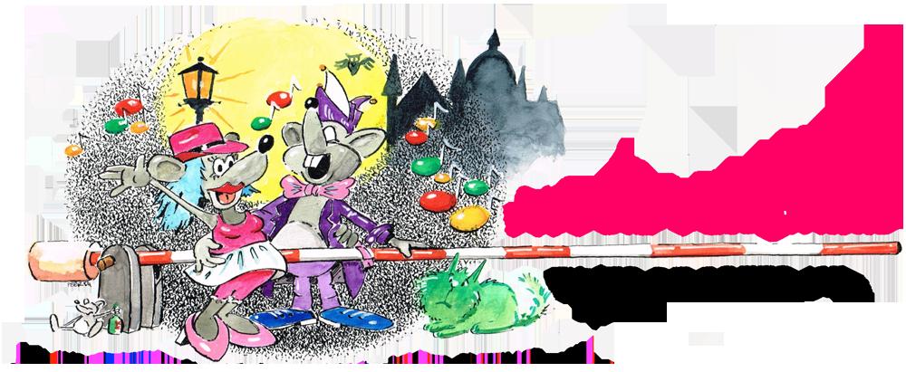 V.V. de Veldjmuus
